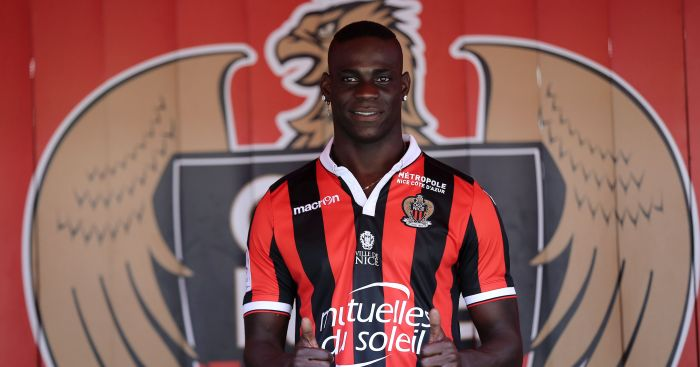 Newcastle line up shock bid to sign ex-Liverpool flop Balotelli