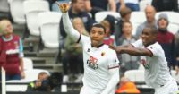 Troy Deeney: Accused West Ham in September