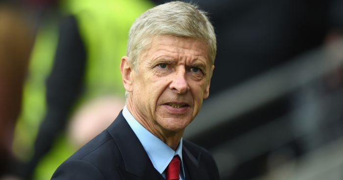 Arsene Wenger: Will address penalty problem