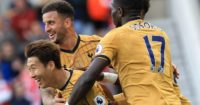 Heung-Min Son: Another brace for Spurs winger