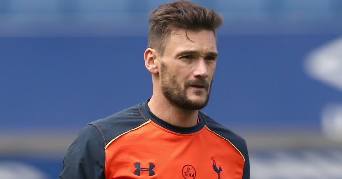Hugo Lloris: Madrid reignite interest in 'keeper