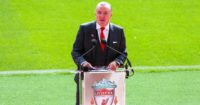 Ian Ayre: CEO to join German outfit