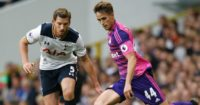 Adnan Januzaj: Poor stats at White Hart Lane