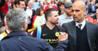Mourinho and Guardiola: Best of enemies