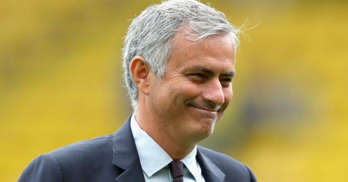Jose Mourinho: Doing things his way