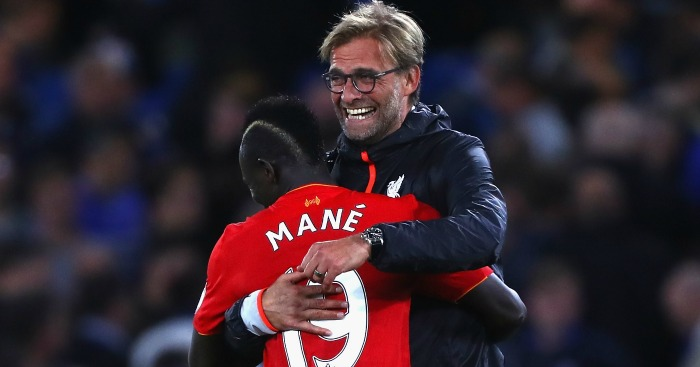 Jurgen Klopp: Could have Mane available