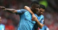 Kelechi Iheanacho: Scored the second