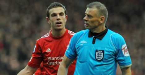 Mark Halsey: Comments have opened up a can of worms