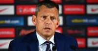 Martin Glenn: FA chief exec happy with figures
