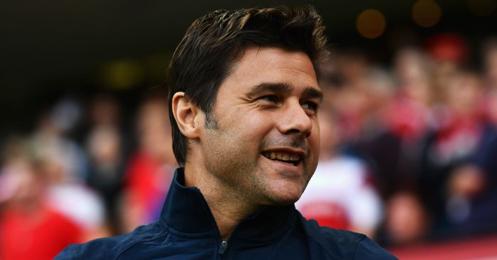 Mauricio Pochettino: Boss discussed England role