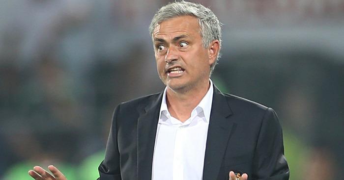 Jose Mourinho: Doubts over United boss