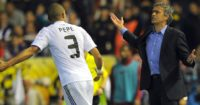 Pepe: Didn't like the image Mourinho portrayed