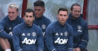 Man Utd: Collymore wants five to leave