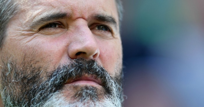 Roy Keane: Curbed Walcott praise