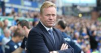 Ronald Koeman: Not getting involved in title talk