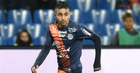 Ryad Boudebouz: Now making waves in Ligue 1