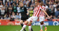 Ryan Shawcross: Defender happy with squad unity