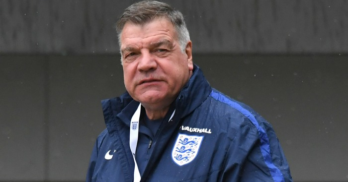 Sam Allardyce: Position under the spotlight