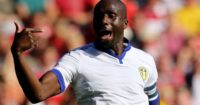 Sol Bamba: Leaves Leeds United