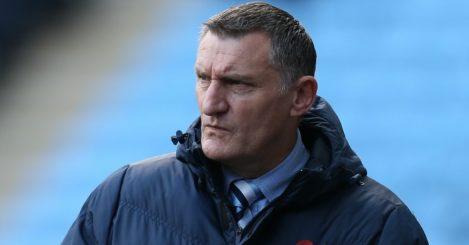 Tony Mowbray: New Rovers boss