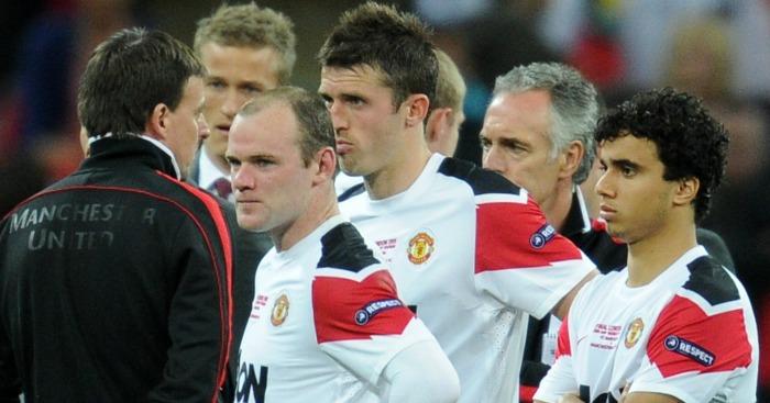 Man Utd: Beaten at Wembley