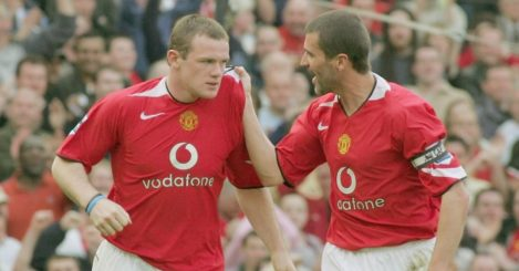 Wayne Rooney: Forward's Man Utd place in doubt