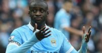 Yaya Toure: Charged with drink-driving