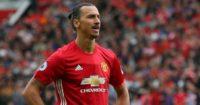 Zlatan Ibrahimovic: Has defied the years