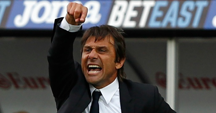 Antonio Conte: Set to be given transfer funds
