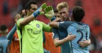 Claudio Bravo: Praised by Pep