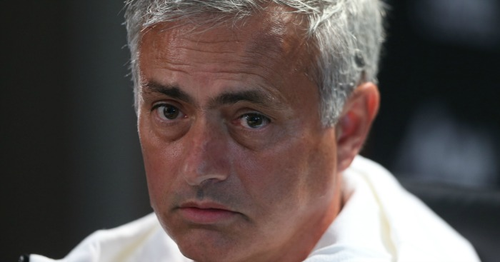 Jose Mourinho: Cooled the rivalry