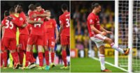 Power Rankings: Liverpool third