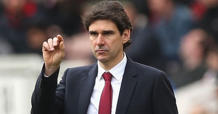 Aitor Karanka: Vows to fight until the end