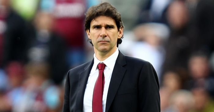 Aitor Karanka: Feels better with experience