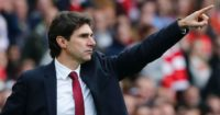 Aitor Karanka: Pleased with Middlesbrough efforts
