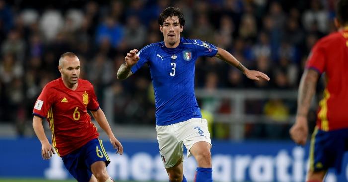 Alessio Romagnoli: Defender linked with Blues