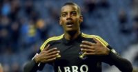 Alexander Isak: Joins Borussia Dortmund