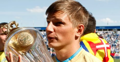 Andrey Arshavin: Proves one doubter very wrong