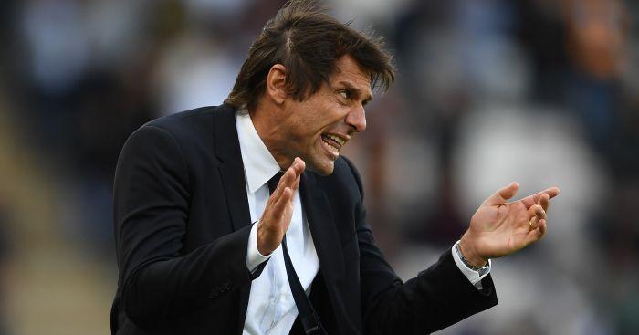 Antonio Conte: Has turned Chelsea into winners