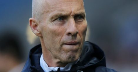 Bob Bradley: First US manager in Premier League
