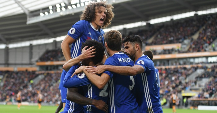 Chelsea: Annouce kit deal with Nike
