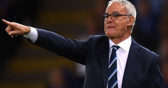 Claudio Ranieri: Not worried despite struggles