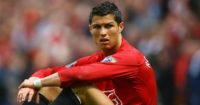 Cristiano Ronaldo: Owes a lot to time at United