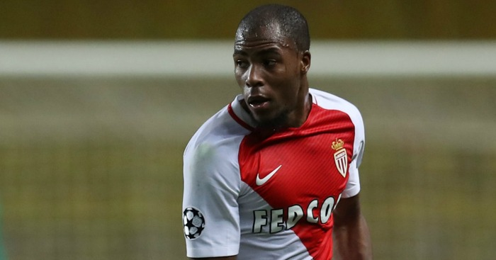 Djibril Sidibe: 'Decision to reject Arsenal correct'
