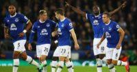 Everton: United watch duo