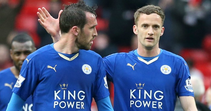 Premier League: Who will take Leicester's crown?