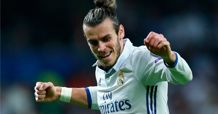 Gareth Bale: Is fit again for Real Madrid