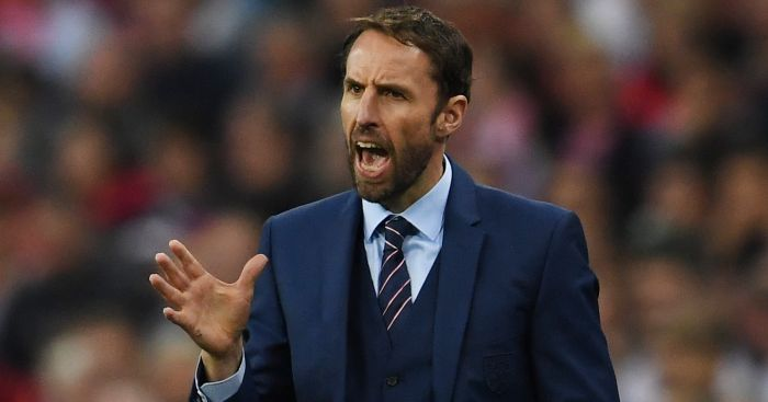Gareth Southgate: Pleased with win over Scotland