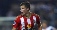 Paddy McNair: Enjoying midfield life at Sunderland