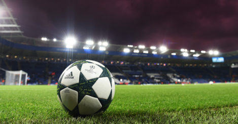 Champions League: Can you name all the teams?